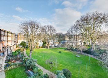 Thumbnail 3 bed flat to rent in Philbeach Gardens, Earls Court, London