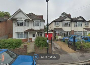 Thumbnail 7 bed detached house to rent in Westridge Road, Southampton