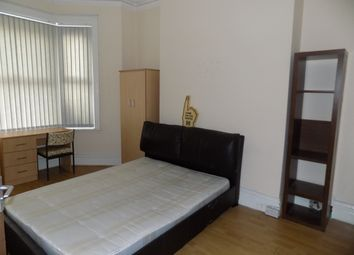 Thumbnail Room to rent in Ashton New Road, Openshaw, Manchester