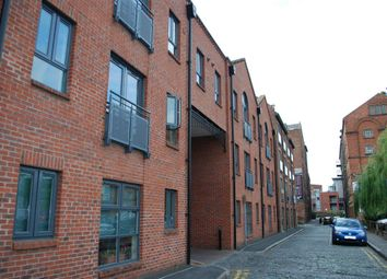 Thumbnail 2 bed flat to rent in Steam Mill Street, Chester