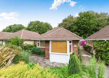 Thumbnail 2 bed detached house for sale in Dean Gardens, Portslade, Brighton