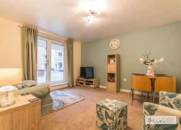 Thumbnail 1 bed flat for sale in Heritage Court, 15 Warstone Lane, Birmingham
