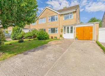 Thumbnail 3 bed semi-detached house for sale in Magdalen Road, Tetbury