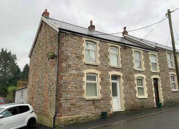 Thumbnail 3 bed semi-detached house for sale in Plasgwyn Road, Penygroes, Llanelli