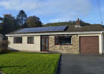 Thumbnail 3 bed bungalow to rent in Bronwydd Arms, Carmarthen