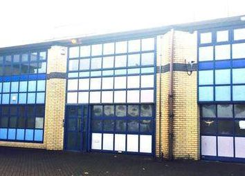 Thumbnail Commercial property for sale in Campus 5, Letchworth Garden City