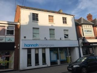 Thumbnail Office for sale in 16 High Street, Rushden, Northamptonshire