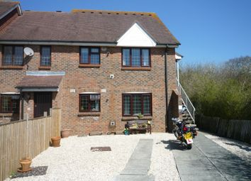 Thumbnail Studio to rent in Mosse Gardens, Chichester