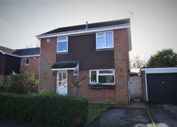 3 bed detached house for sale in Sedgebrook, Swindon, Wiltshire SN3