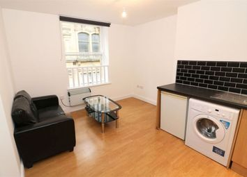 Thumbnail 1 bed flat to rent in Uppermill Gate, Georges House, Bradford