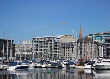 Thumbnail 2 bedroom flat to rent in North Quay, Plymouth