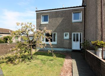 Thumbnail 4 bedroom end terrace house for sale in Kintyre Place, Falkirk