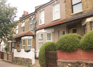 Thumbnail 1 bed flat to rent in Somers Road, Walthamstow, London