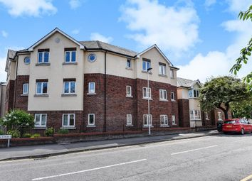 Thumbnail 1 bed flat for sale in Whitecross, Hereford