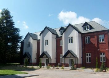 Thumbnail 2 bed flat to rent in Brooklea Meadows, Childer Thornton