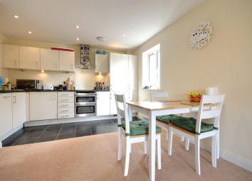Thumbnail 2 bedroom flat to rent in Elthorne Court, Kingsend, Ruislip