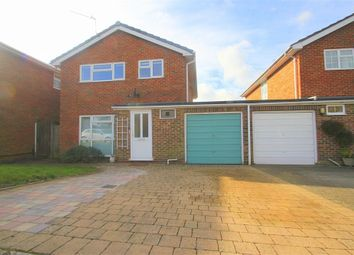 Thumbnail 4 bed detached house to rent in Seaford Close, Ruislip, Middlesex