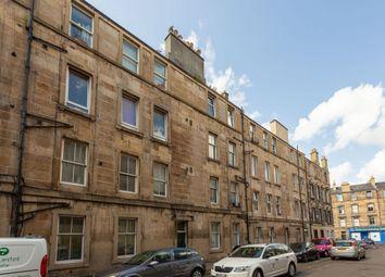 Thumbnail 1 bed flat for sale in 39/1 Buchanan Street, Leith, Edinburgh