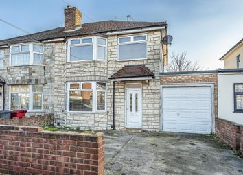 3 bed semi-detached house for sale in Wexham Road, Slough SL2