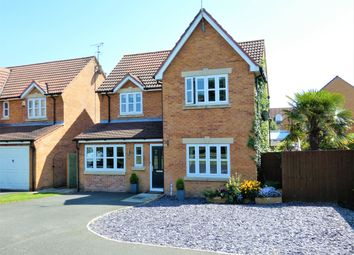 Thumbnail 4 bed detached house for sale in Redwood Drive, Elton, Chester