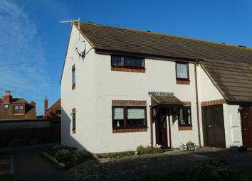 Thumbnail 2 bed flat for sale in Clayton Road, Selsey, Chichester