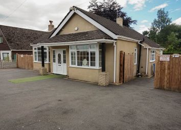 Thumbnail 4 bed detached bungalow for sale in Weston Road, Meir, Stoke-On-Trent, Staffordshire