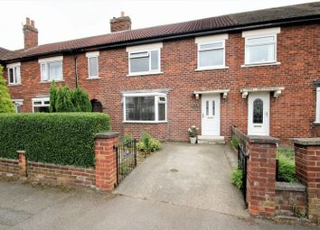 Thumbnail 3 bed terraced house for sale in Chestnut Road, Eaglescliffe, Stockton-On-Tees