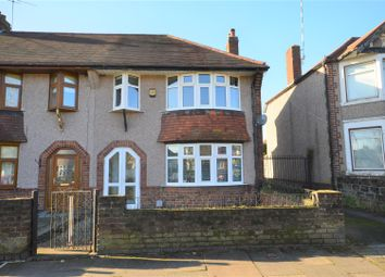 3 bed end terrace house for sale in Quinton Road, Cheylesmore, Coventry CV3