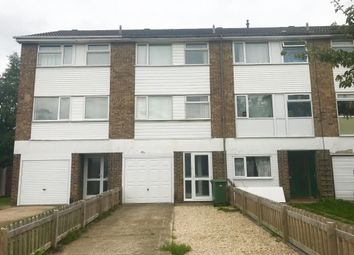 Thumbnail 3 bedroom town house to rent in Abingdon, Oxfordshire