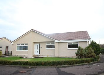 Thumbnail 4 bed detached bungalow for sale in Templars Crescent, Kinghorn, Burntisland