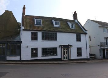 Thumbnail 1 bed flat for sale in Flat 2 The Old Feathers, Market Street, North Walsham, Norfolk