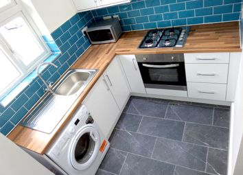 Thumbnail 2 bed flat to rent in Norman Avenue, Southall