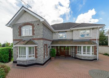 Thumbnail 6 bed detached house for sale in 2 The Crescent, Fox Lodge Woods, Ratoath, Meath