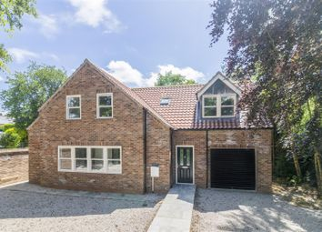 Thumbnail 4 bed detached house for sale in Off Thirsk Road, Easingwold