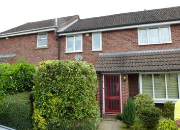 Thumbnail 2 bed terraced house for sale in Ramleaze Drive, Salisbury