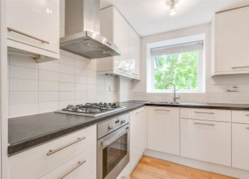 Thumbnail 2 bed flat to rent in Kew Bridge Court, Chiswick, London