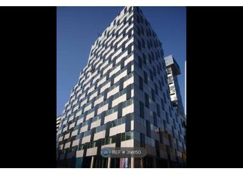 Thumbnail 1 bed flat to rent in Rumford Place, Liverpool