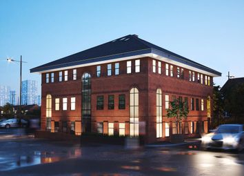 1 bed flat to rent in Missouri Avenue, Salford M50