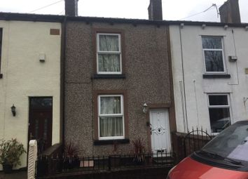 Thumbnail 2 bed terraced house for sale in Cemetery Street, Westhoughton, Bolton
