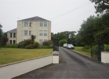 Thumbnail 1 bed flat for sale in Talcymerau Road, Pwllheli
