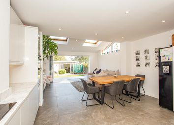 Thumbnail 3 bed semi-detached house for sale in Brooklands Avenue, Sidcup