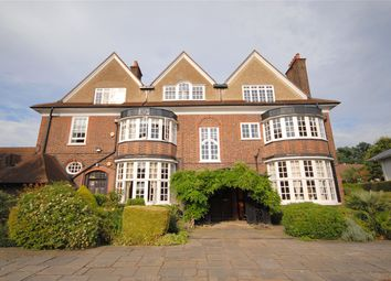 Thumbnail 1 bedroom flat to rent in Parkmore, Wilderness Road, Chislehurst, Kent
