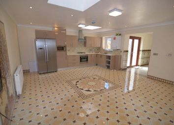Thumbnail 4 bed bungalow to rent in Acacia Road, London