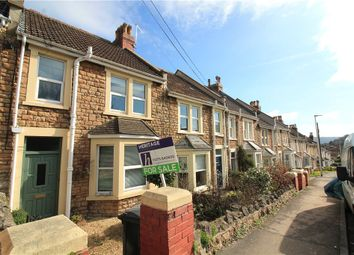 Thumbnail 3 bedroom terraced house for sale in Portishead, North Somerset