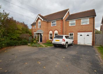 Thumbnail 5 bed detached house for sale in The Brake, Yate, Bristol