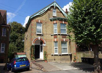 Thumbnail Property to rent in Dornton Road, South Croydon
