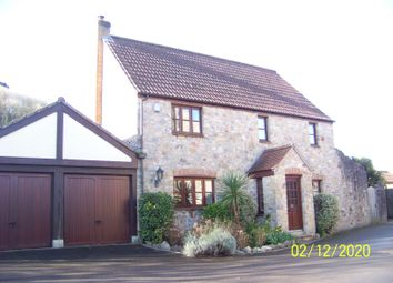 3 bed detached house to rent in The Dell, Worle, Weston-Super-Mare BS22