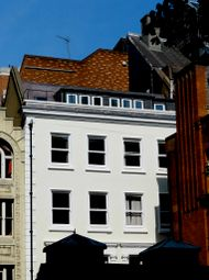 Office to let in St Michaels Alley, London EC3V