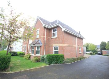 Thumbnail 1 bedroom flat to rent in Flat 6, 114 Uppleby Road, Poole