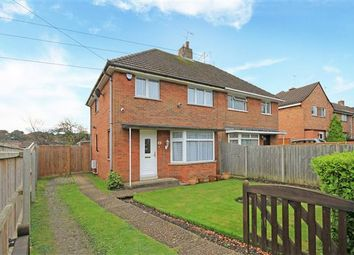 Thumbnail 3 bedroom semi-detached house for sale in Bowden Road, Poole